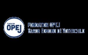 logo fondation opej