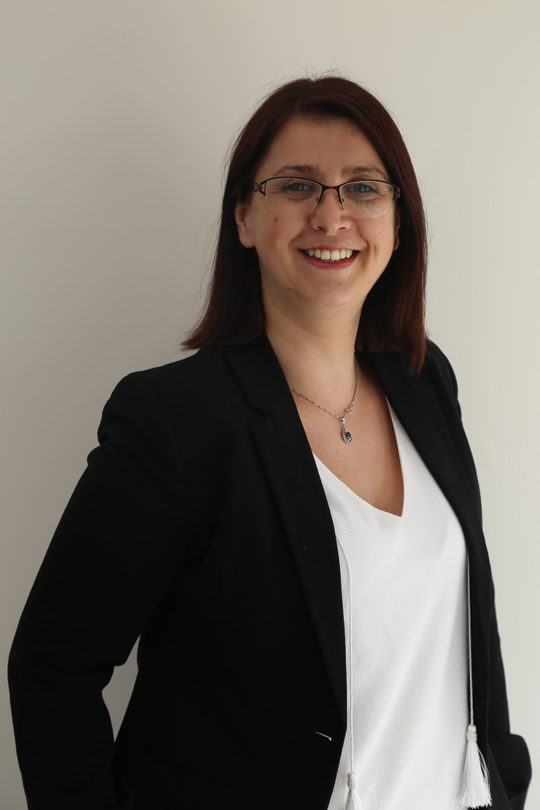 Emmanuelle Eteve
